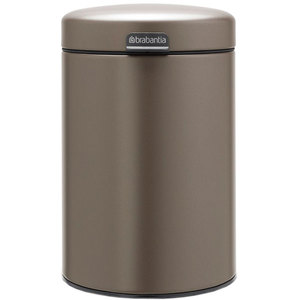Ведро для мусора Brabantia newIcon настенный 116223