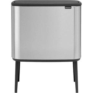 Ведро для мусора Brabantia Touch Bin Bo 315848