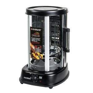 Шашлычница электрическая Endever GrillMaster-300
