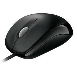 Компьютерная мышь Microsoft Compact Optical Mouse 500 черный