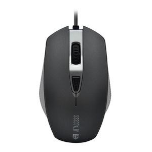 Компьютерная мышь Jet.A Comfort OM-U60 серый