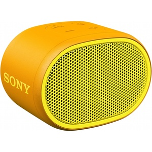 Портативная акустика Sony SRS-XB01/YC Yellow