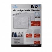Мешки для пылесоса EIO Filterset No.26