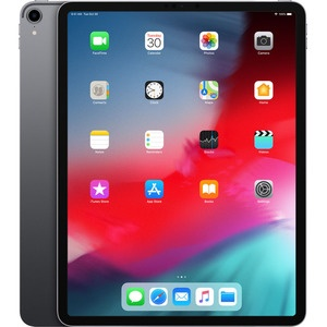 Планшет Apple iPad Pro 12.9 Wi-Fi 256GB Space Grey