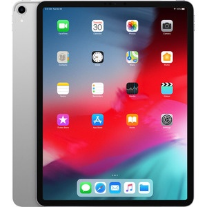 Планшет Apple iPad Pro 11 Wi-Fi 1Tb Silver