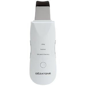 Ультразвуковой прибор для чистки лица Gezatone Bio Sonic 800