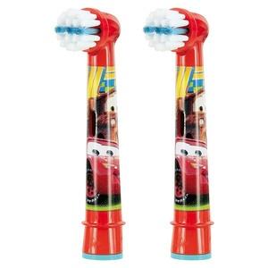 Сменная насадка Braun Oral-B EB10K Kids Cars