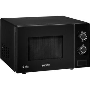 Микроволновая печь Gorenje MO21MGB черный