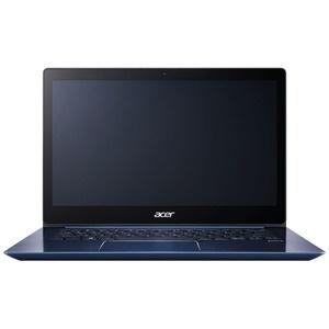 Ноутбук Acer Swift SF314-54-39E1 Blue (NX.GYGER.009)