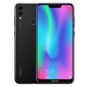 Смартфон Honor 8C Black