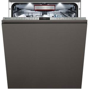 Встраиваемая посудомоечная машина NEFF S517T80D6R Home Connect