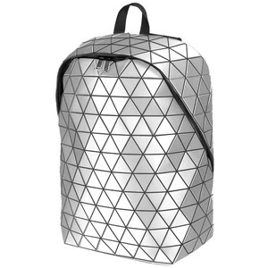 Рюкзак Rombica Mybag Prisma Silver