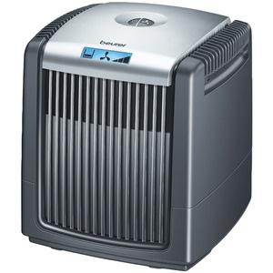 Очиститель воздуха Beurer LW220 black (660.16)