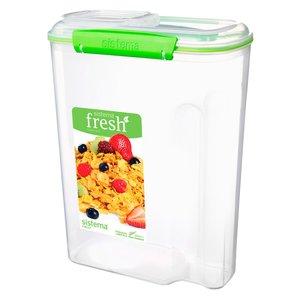 Посуда для хранения продуктов Sistema Fresh 951450