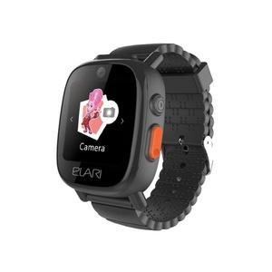 Детские умные часы Elari FixiTime 3 черные