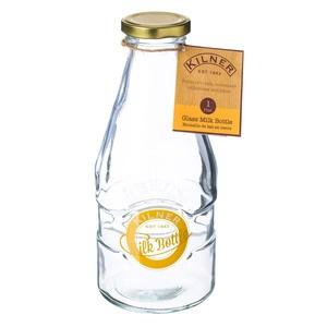 Бутылка Kilner Clip Top K0025.713V