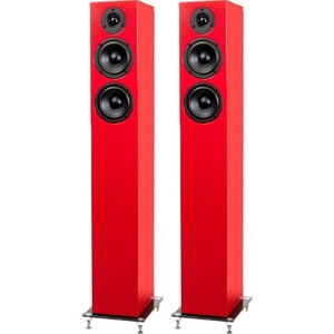 Акустическая система Pro-Ject AC SPEAKER BOX 10, Red
