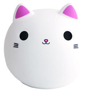 Настольная лампа Rombica LED Kitty