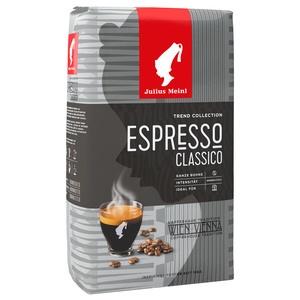 Кофе в зернах Julius Meinl Эспрессо Классико
