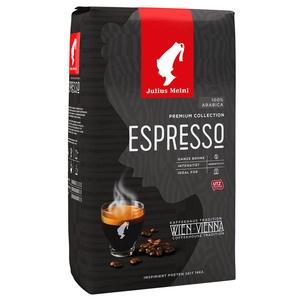 Кофе в зернах Julius Meinl Эспрессо, Премиум Коллекци