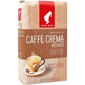 Кофе в зернах Julius Meinl Кафе Крема Интенсо