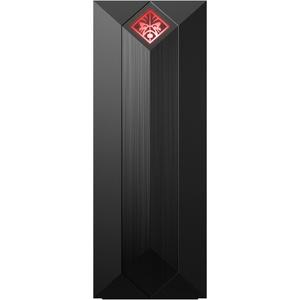 Системный блок HP Omen Obelisk 875-0000ur Jet Black (4UE94EA)