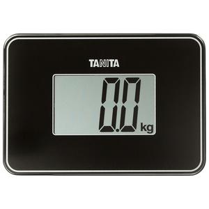Напольные весы Tanita HD 386 BK