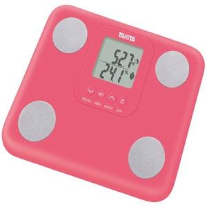 Напольные весы Tanita BC 730 Pink