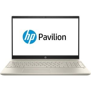 Ноутбук HP Pavilion 15-cs0040ur (4MT65EA)