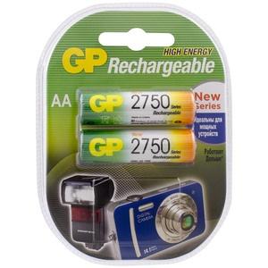 Аккумуляторные батарейки GP 275PROAAHC
