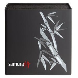 Подставка для ножей Samura Hypercube KBH-101BG/Y