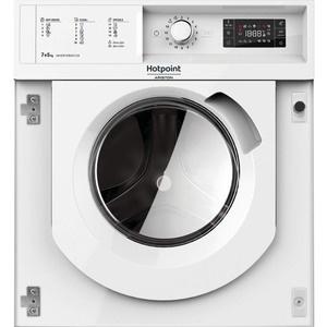 Встраиваемая стиральная машина Hotpoint-Ariston BI WDHG 75148 EU