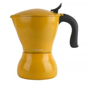 Гейзерная кофеварка Rondell Sole RDS-1116