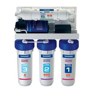 Фильтр для очистки воды Барьер Профи Осмо 100 Boost