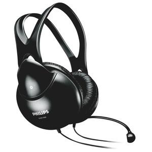 Компьютерная гарнитура Philips SHM1900/00