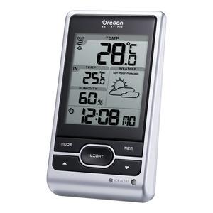 Цифровая метеостанция Oregon Scientific BAR 206X