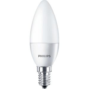 Лампа Philips ESS LED Candle 614379 5.5W E14 (12/6000)