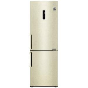 Холодильник LG GA-B459BEDZ Door Cooling