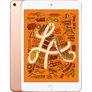 Планшет Apple iPad mini 2019 7.9 Wi-Fi 64GB Gold