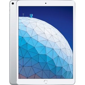 Планшет Apple iPad Air 2019 10.5 Wi-Fi 64GB Silver