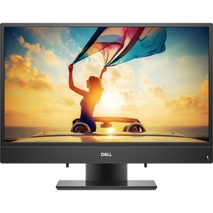 Моноблок Dell Inspiron 3277 PMD-4415U (3277-7264)