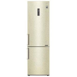 Холодильник LG GA-B509BEGL Door Cooling