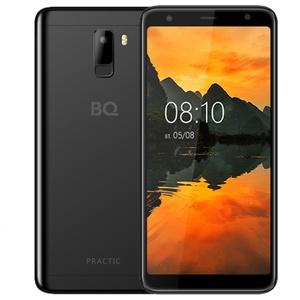 Смартфон BQ 6010G Practic черный