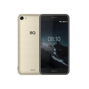 Смартфон BQ 5010G Spot золотой