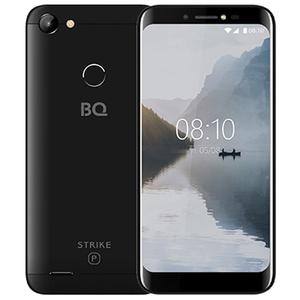 Смартфон BQ-5514G Strike Power черный