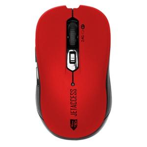 Компьютерная мышь Jet.A Comfort OM-B90G красная