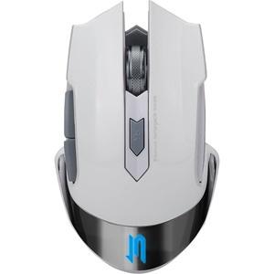 Компьютерная мышь Jet.A R200G белая