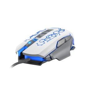 Компьютерная мышь Jet.A Panteon MS53 белая