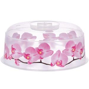 Крышка Idea М1416 орхидея