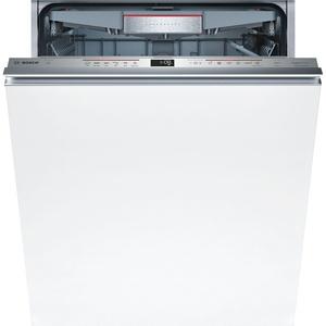 Встраиваемая посудомоечная машина Bosch SMV66TX06R Home Connect